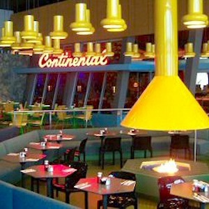 Atlantic City Restaurant Design