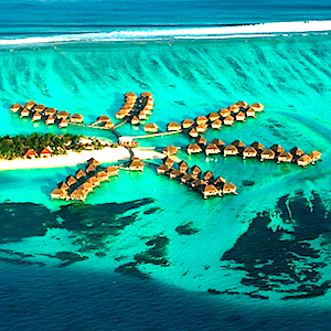 Indian Ocean Resorts