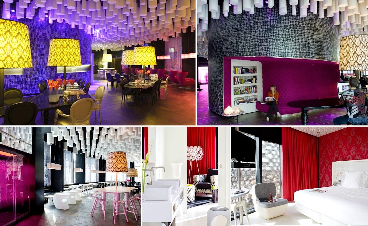Rebel design rebel design group restaurant hotel for Boutique design consultancy